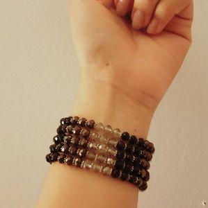 Jewelry - gothic bracelet